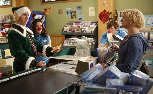 Raising Hope Season 3 Episode 10 - Last Christmas