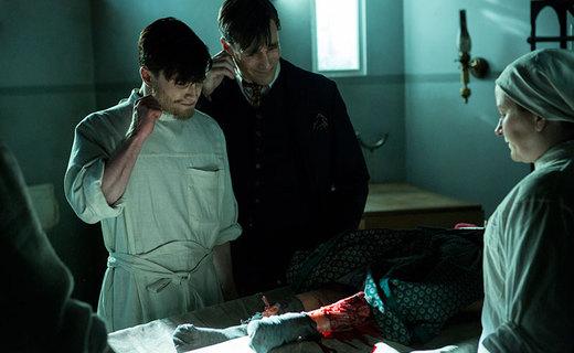 A Young Doctor's Notebook Season 1 Episode 2 - Episode 2