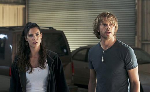 NCIS: Los Angeles Season 4 Episode 11 - Drive