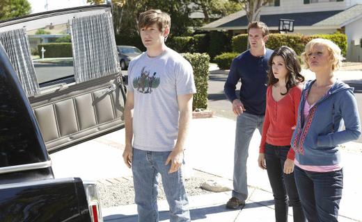 Raising Hope Season 3 Episode 11 - Credit Where Credit Is Due