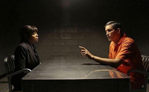 Person of Interest Season 2 Episode 12 - Prisoner's Dilemma