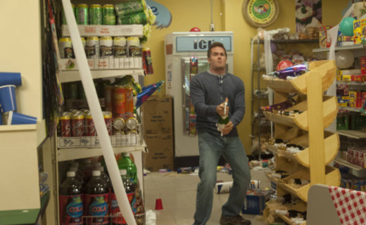 Raising Hope Season 3 Episode 13 - What Happens at Howdy's Doesn't Stay at Howdy's