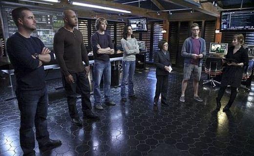NCIS: Los Angeles Season 4 Episode 13 - The Chosen One