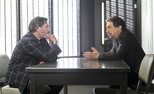 Criminal Minds Season 8 Episode 14 - All That Remains