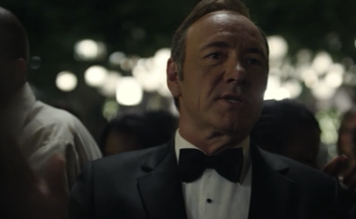 House of Cards Season 1 Episode 5 - Chapter 5