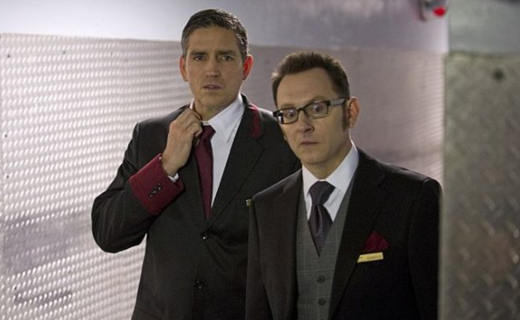Person of Interest Season 2 Episode 15 - Booked Solid