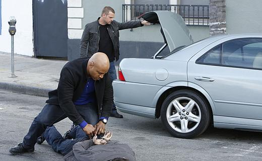 NCIS: Los Angeles Season 4 Episode 16 - Lokhay
