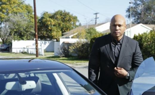 NCIS: Los Angeles Season 4 Episode 17 - Wanted