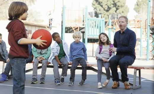 Modern Family Season 4 Episode 18 - The Wow Factor