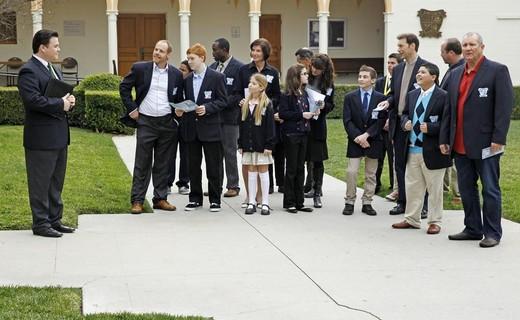 Modern Family Season 4 Episode 19 - The Future Dunphys