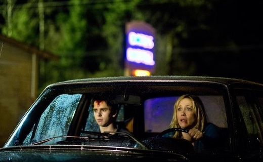 Bates Motel Season 1 Episode 6 - The Truth