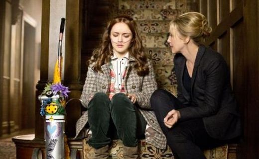 Bates Motel Season 1 Episode 7 - The Man in Number 9