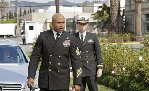NCIS: Los Angeles Season 4 Episode 20 - Purity