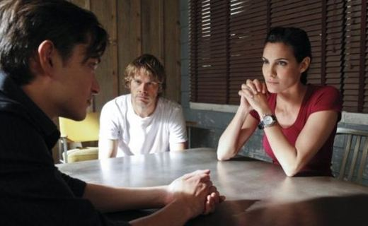 NCIS: Los Angeles Season 4 Episode 21 - Resurrection
