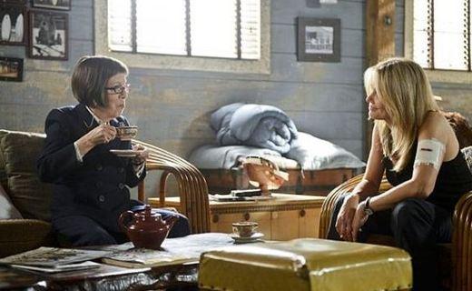 NCIS: Los Angeles Season 4 Episode 22 - Raven & the Swans