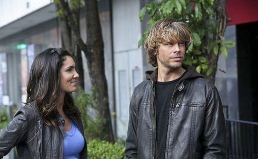 NCIS: Los Angeles Season 4 Episode 23 - Parley