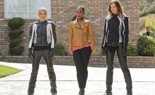 NCIS: Los Angeles Season 4 Episode 24 - Descent
