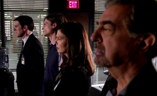 Criminal Minds Season 8 Episode 21 - Nanny Dearest