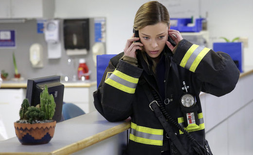 Chicago Fire Season 1 Episode 24 - A Hell of a Ride