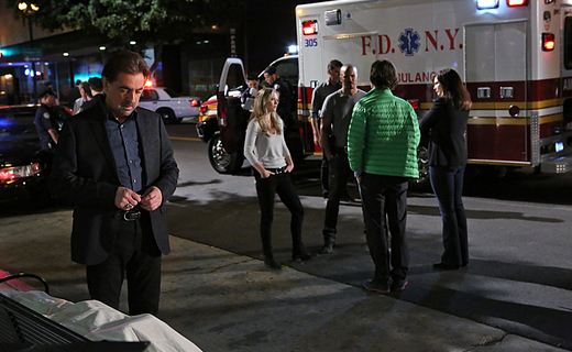 Criminal Minds Season 8 Episode 24 - The Replicator
