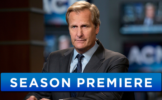 The Newsroom Season 2 Episode 1 - First Thing We Do, Let's Kill All the Lawyers