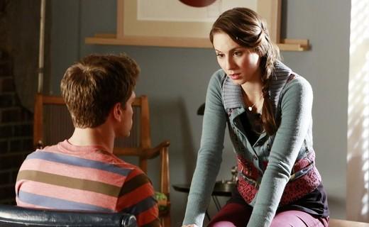 Pretty Little Liars Season 4 Episode 3 - Cat's Cradle