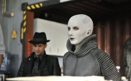 Defiance Season 1 Episode 8 - I Just Wasn't Made for These Times