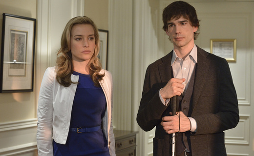Covert Affairs Season 4 Episode 2 - Dig for Fire