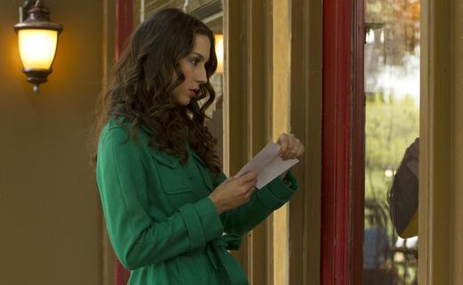 Pretty Little Liars Season 4 Episode 6 - Under the Gun