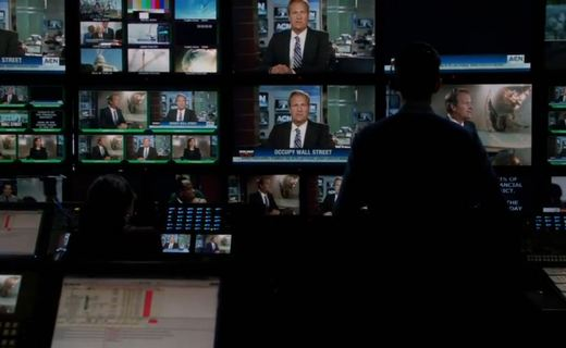 The Newsroom Season 2 Episode 4 - Unintended Consequences