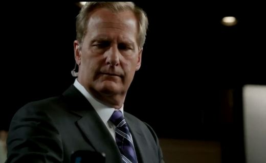 The Newsroom Season 2 Episode 5 - News Night With Will McAvoy