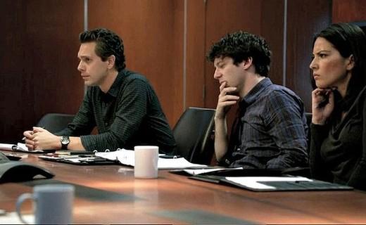 The Newsroom Season 2 Episode 7 - Red Team III