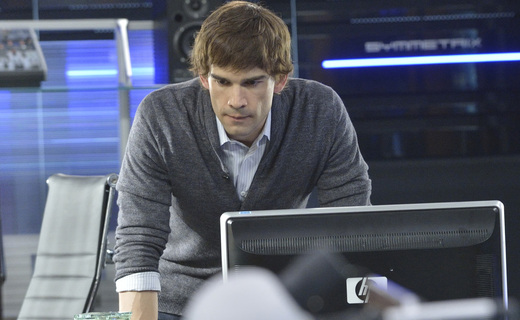 Covert Affairs Season 4 Episode 6 - Space (I Believe In)
