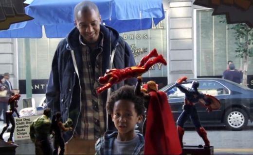 Marvel's Agents of S.H.I.E.L.D. Season 1 Episode 1 - Pilot