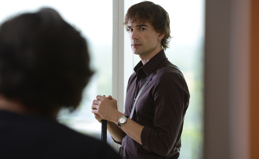 Covert Affairs Season 4 Episode 10 - Levitate Me