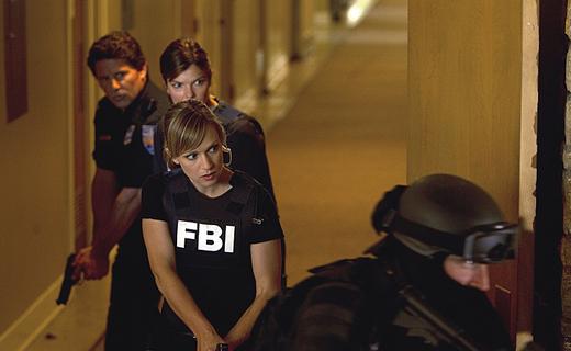 Criminal Minds Season 9 Episode 2 - The Inspired