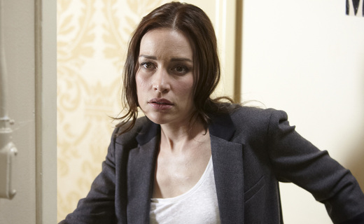 Covert Affairs Season 4 Episode 11 - Dead