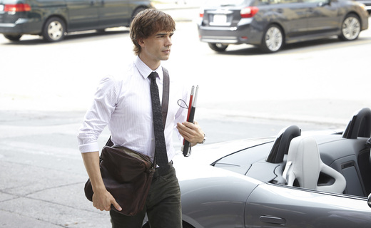 Covert Affairs Season 4 Episode 13 - No. 13 Baby