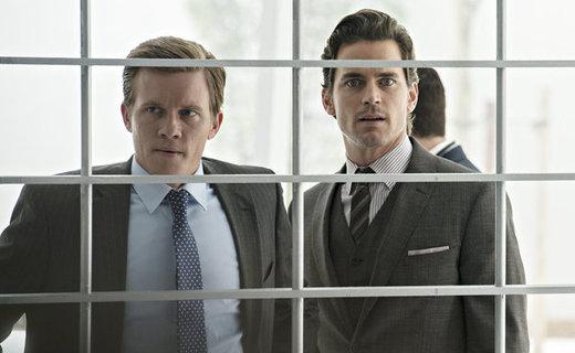 White Collar Season 5 Episode 3 - One Last Stakeout
