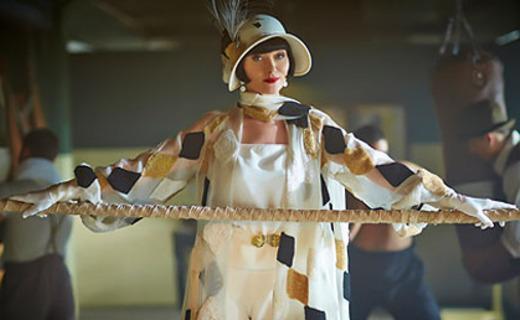 Miss Fisher's Murder Mysteries Season 2 Episode 4 - Deadweight