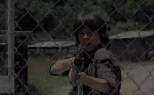 The Walking Dead Season 4 Episode 1 - 30 Days Without an Accident