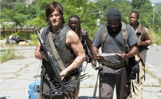 The Walking Dead Season 4 Episode 4 - Indifference