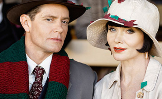 Miss Fisher's Murder Mysteries Season 2 Episode 6 - Marked For Murder