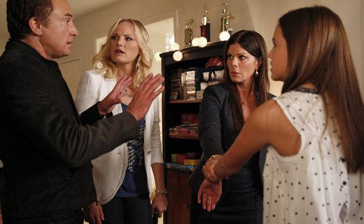 Trophy Wife Season 1 Episode 3 - The Social Network