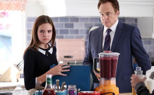 Trophy Wife Season 1 Episode 4 - The Breakup