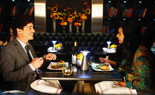 The Mindy Project Season 2 Episode 5 - Wiener Night
