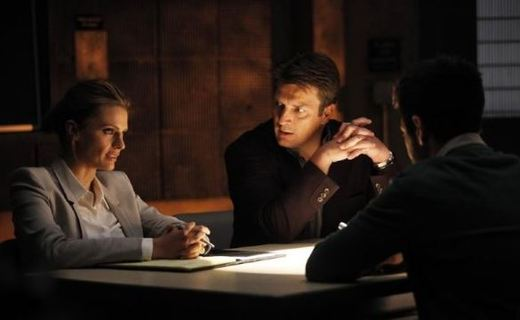 Castle Season 6 Episode 5 - Time Will Tell