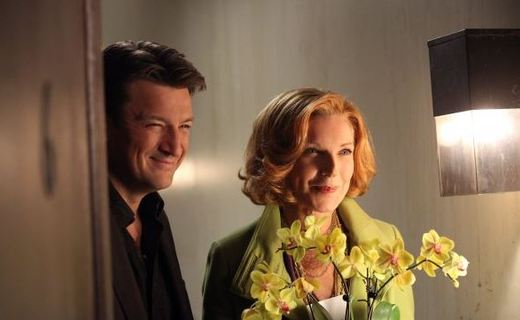 Castle Season 6 Episode 6 - Get a Clue
