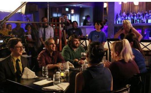 Super Fun Night Season 1 Episode 3 - Chick or Treat