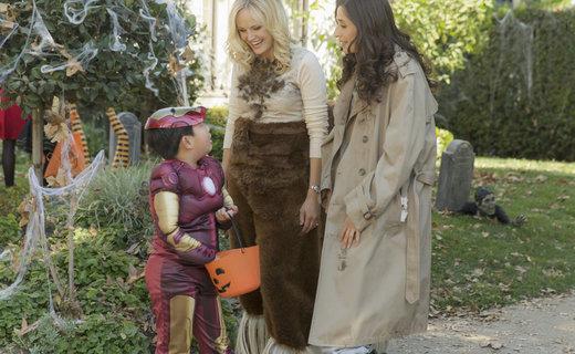Trophy Wife Season 1 Episode 6 - Halloween